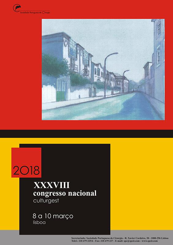 XXXVIII Congresso (2018)