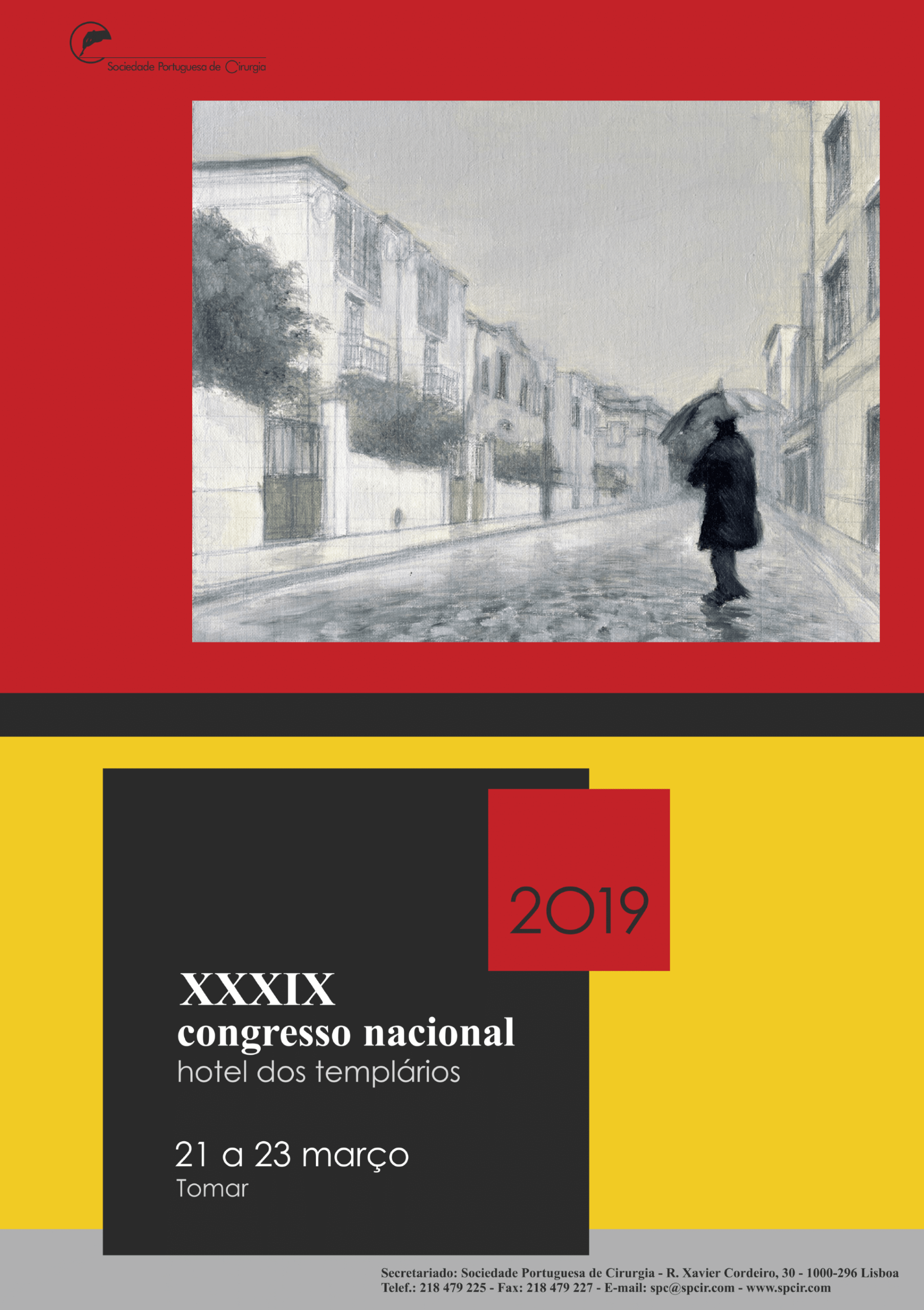 XXXIX Congresso (2019)