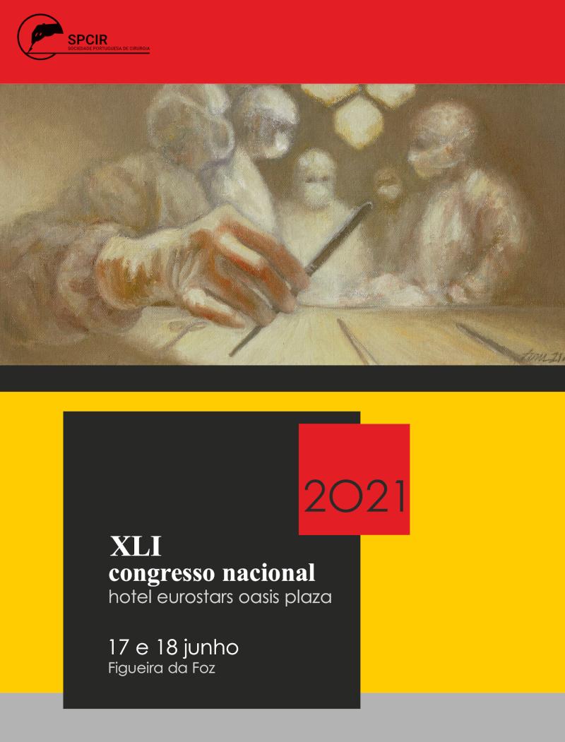 XLI Congresso (2021)